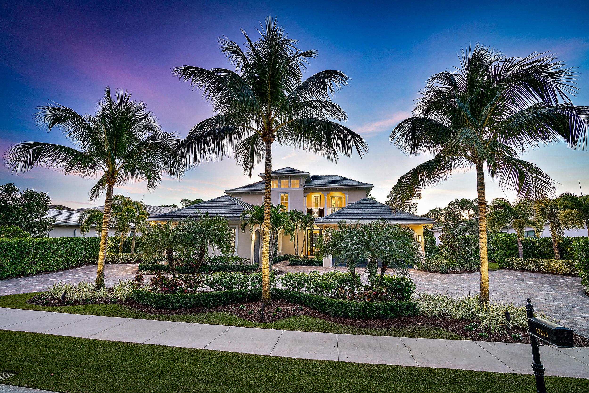 12213 Plantation Way Palm Beach Gardens, FL 33418