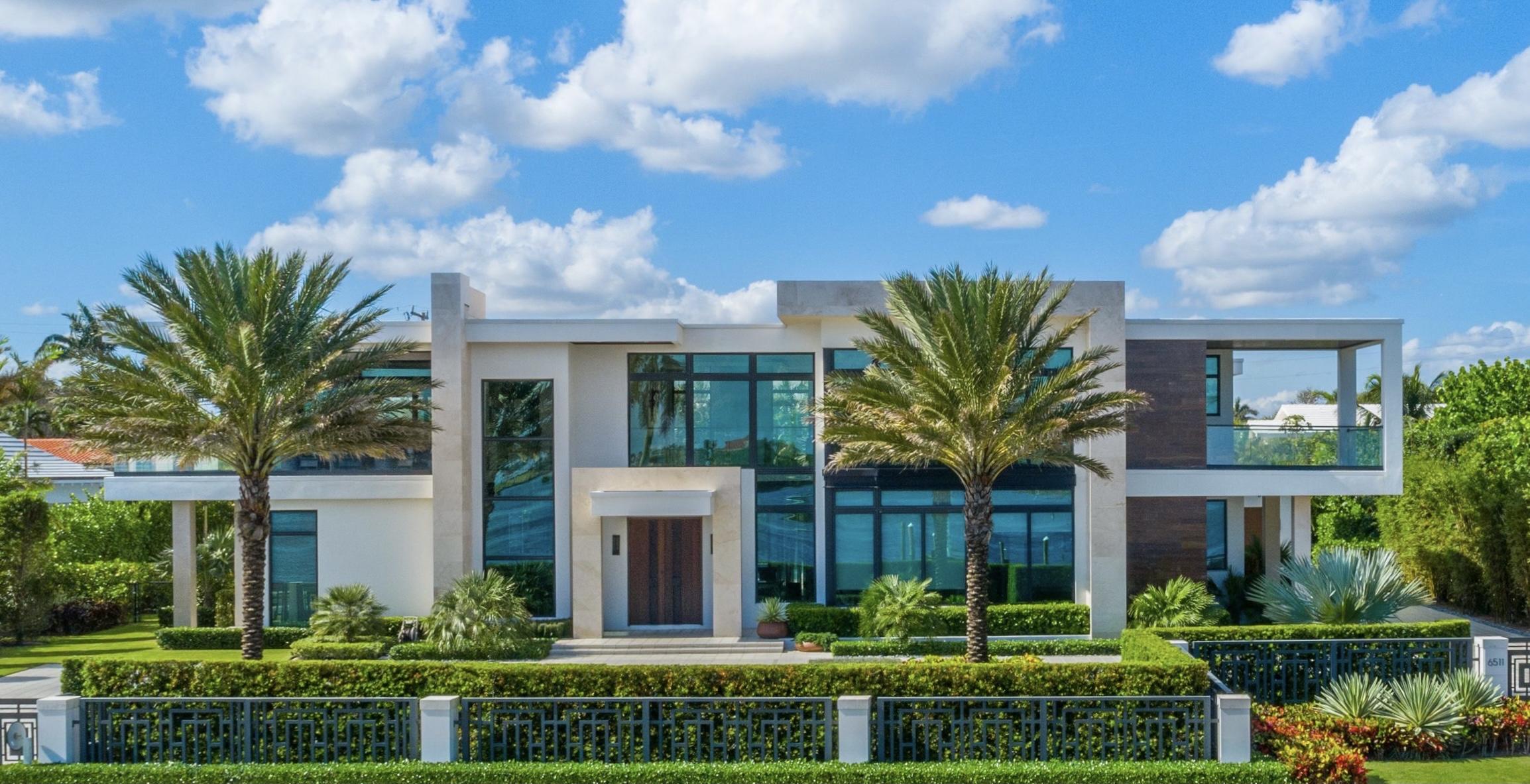 Photo of 6511 S Flagler Drive, West Palm Beach, FL 33405