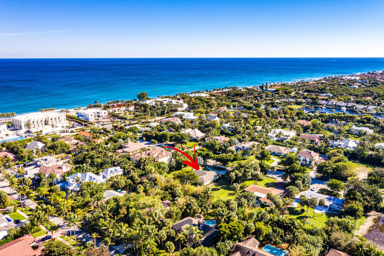 Home for sale in BOYNTON BEACH PARK Ocean Ridge Florida