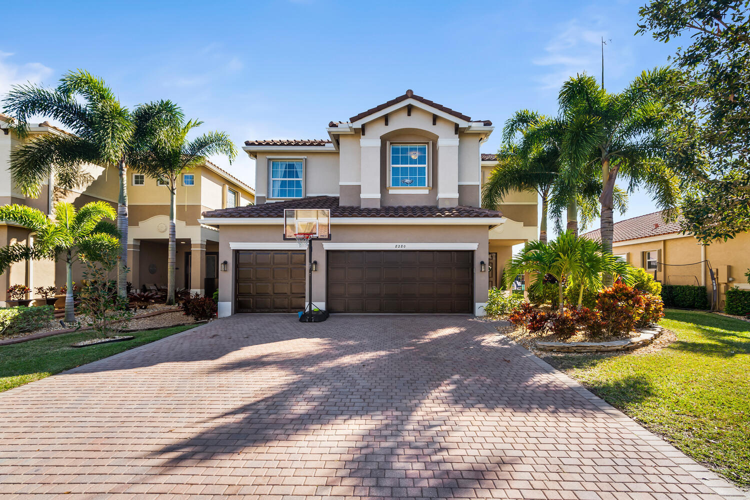 8280 Savara Streams Lane  Boynton Beach, FL 33473
