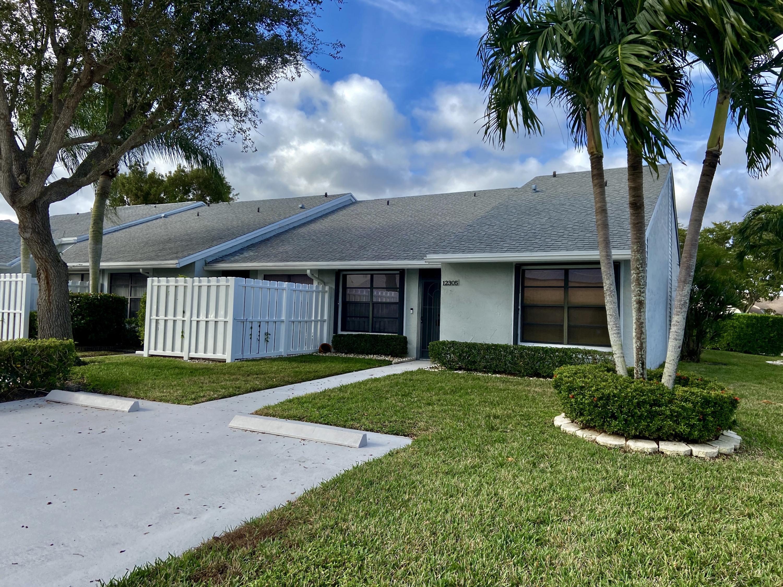 Home for sale in Country Greens Boynton Beach Florida