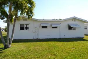 2003 Sw 20th Place Boynton Beach FL 33426