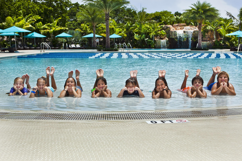 pool.kids