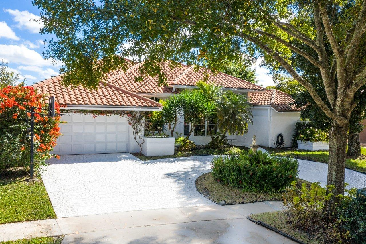 Home for sale in The Isle Of Mission Boca Raton Florida