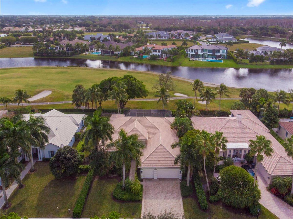 Home for sale in Palm Beach Polo & Wellington Florida