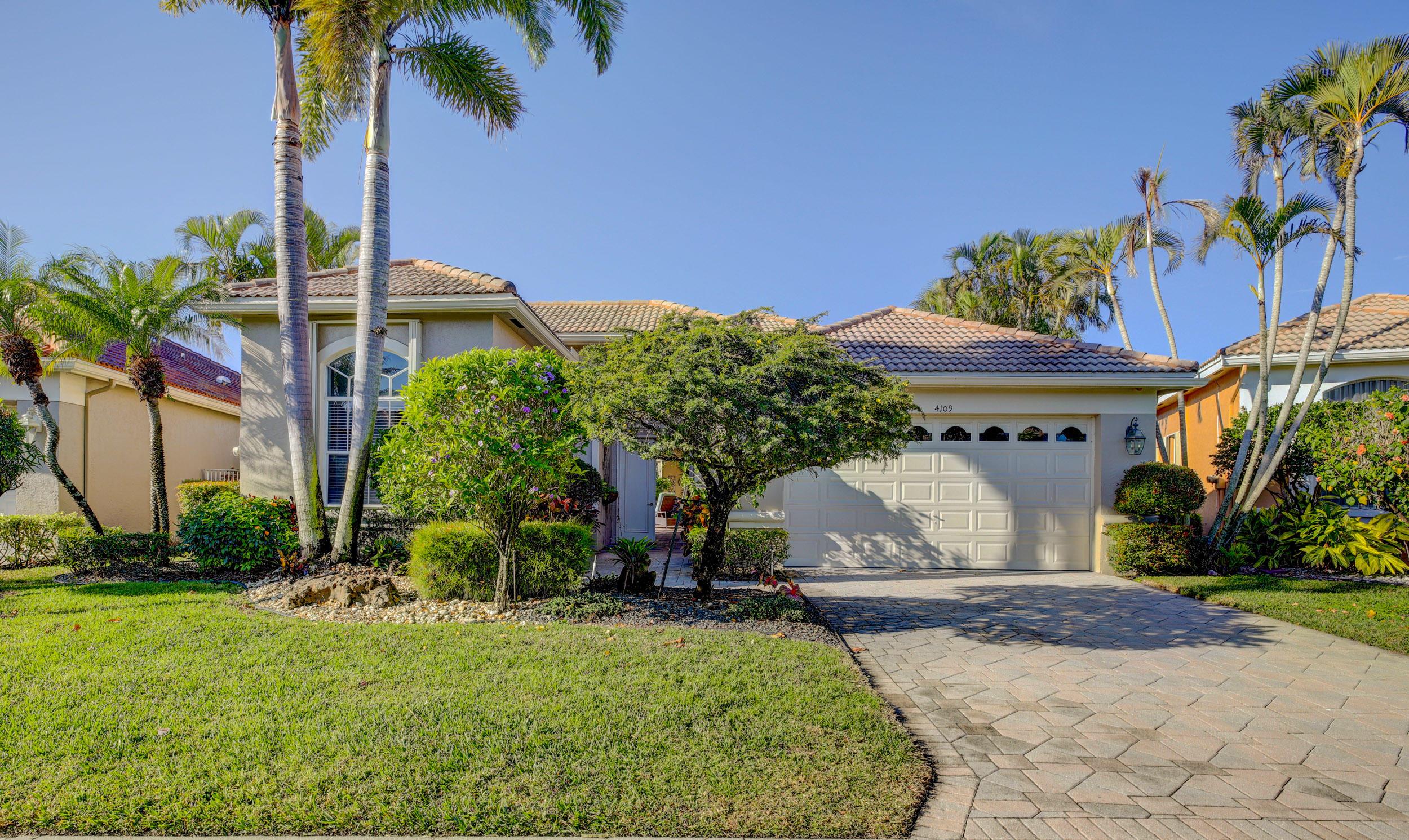 4109 Laurel Estates Way Lake Worth, FL 33449