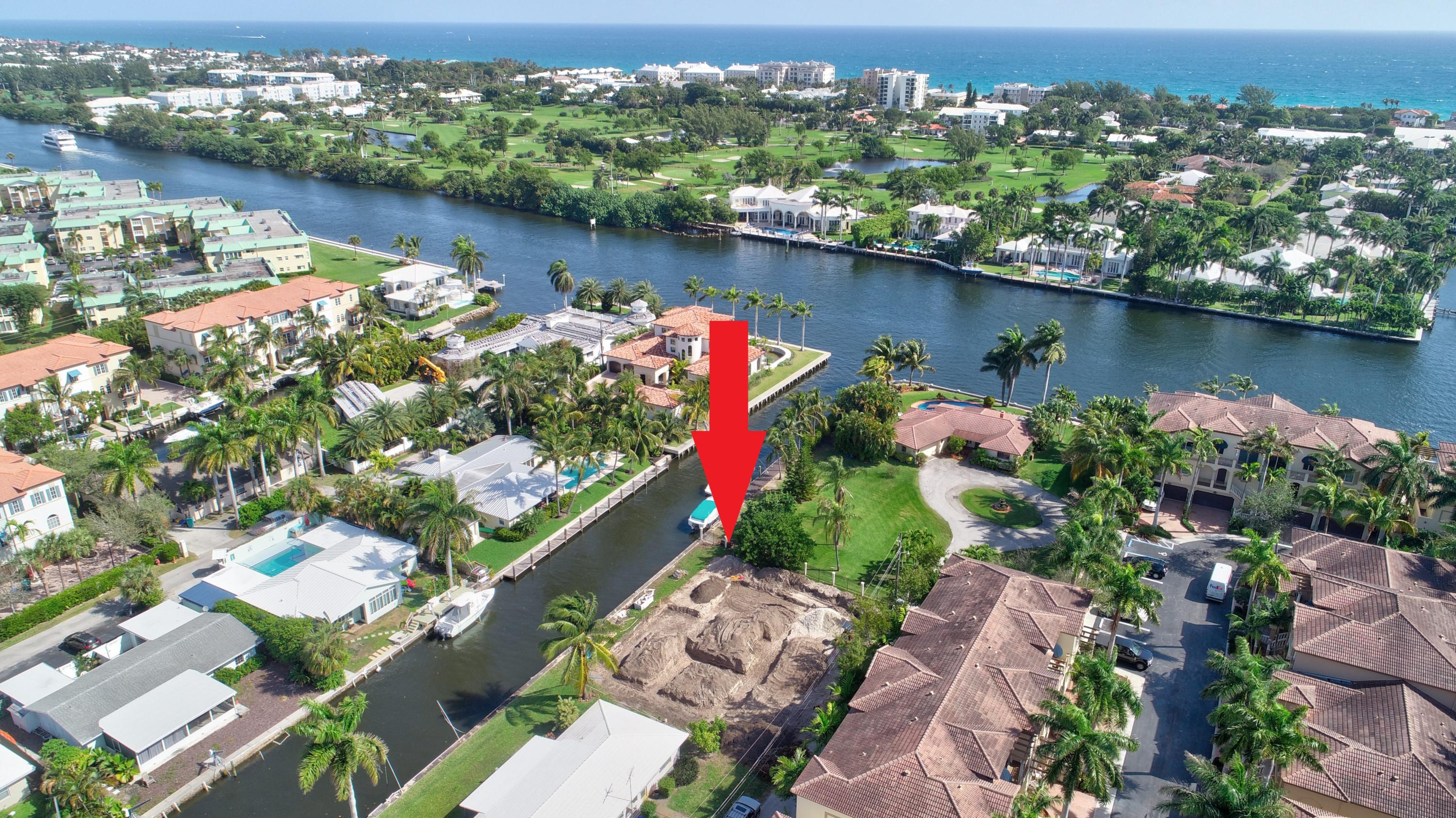 Home for sale in Unincorporated Delray Beach Florida