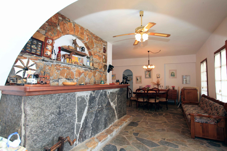 DR4 Bar Area- 1st Floor