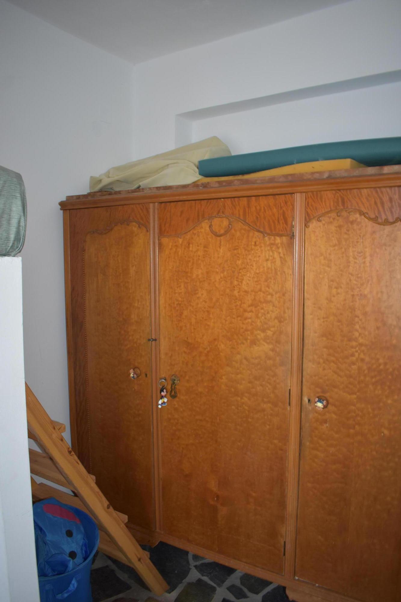 2nd Bedroom 2nd Floor Closet