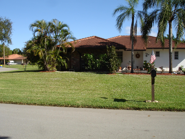 Home for sale in KNOB HILL SUB Boca Raton Florida