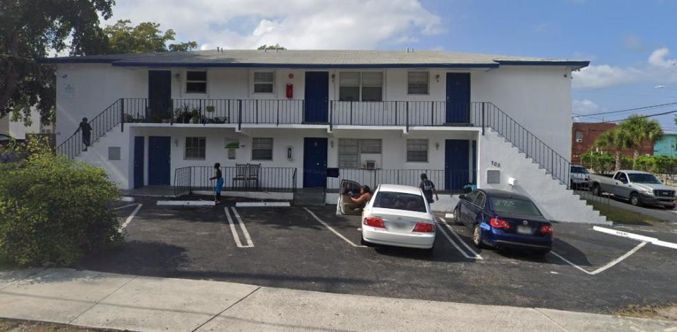 705 11 Street #1 - 33401 - FL - West Palm Beach