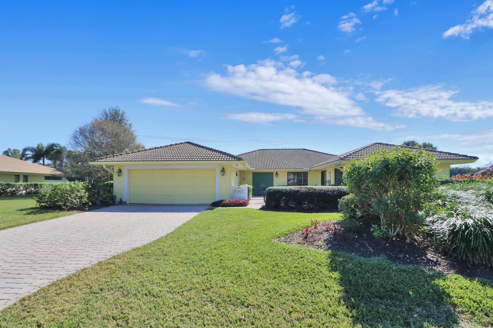 1493 SW Troon Circle Palm City, FL 34990