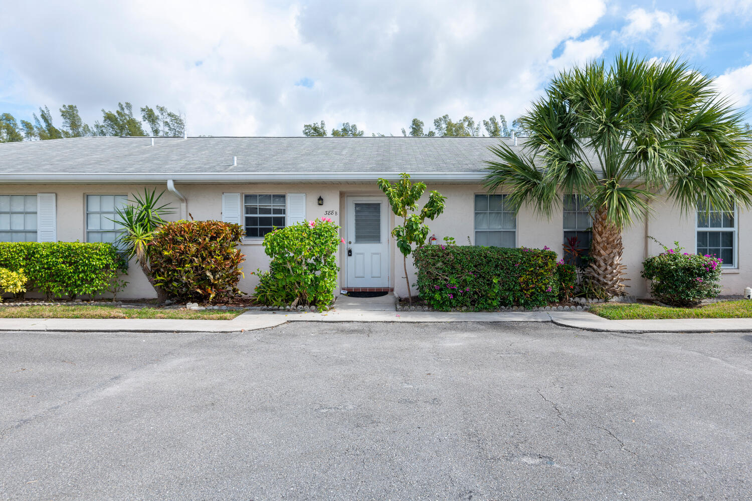 388 Bennington Lane Unit #B Lake Worth, FL 33467
