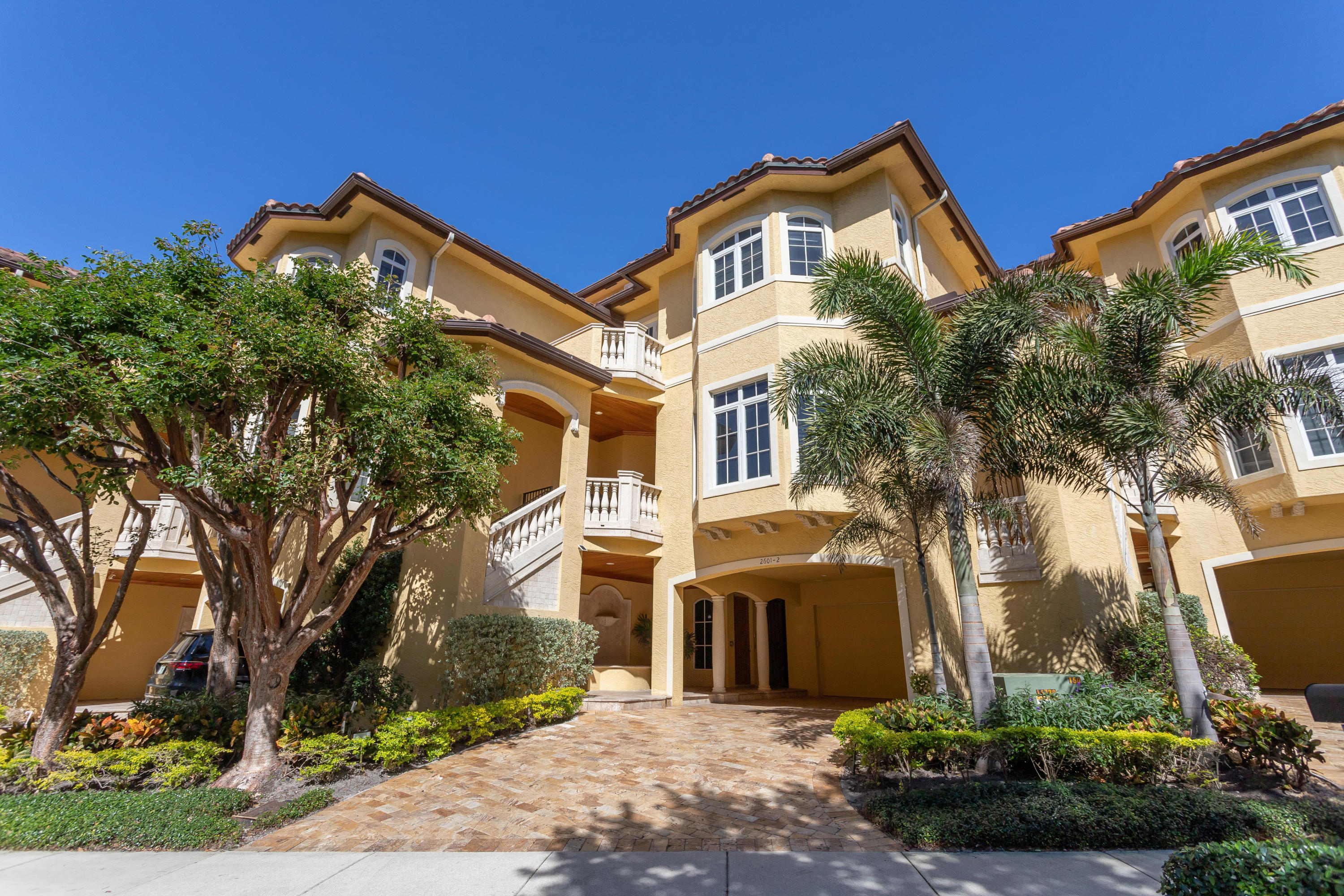 Home for sale in BLUE WATER TOWNHOUSES Boca Raton Florida