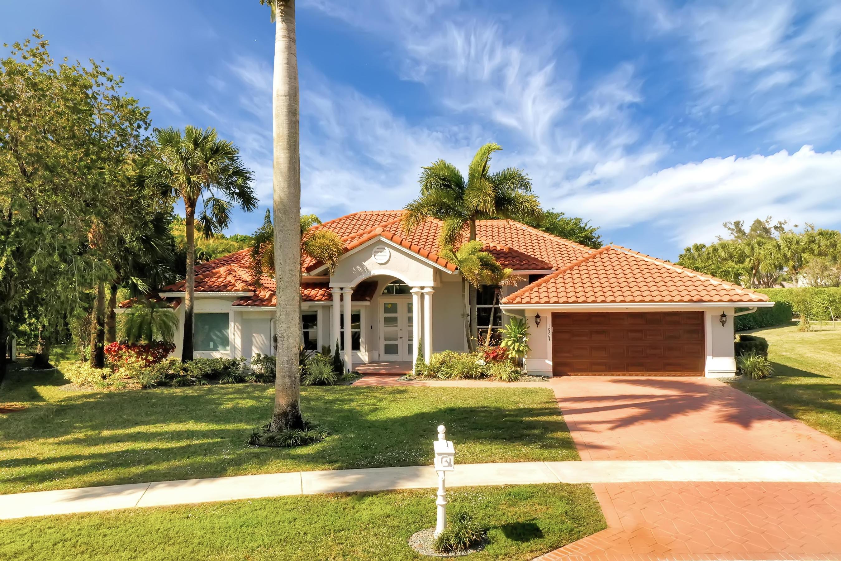 Home for sale in BOCA ISLES WEST PH 2 B Boca Raton Florida