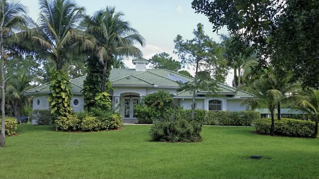 12863 Mallard Creek Drive Palm Beach Gardens, FL 33418