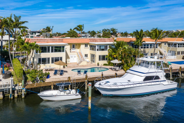 Home for sale in Highland Ocean House Highland Beach Florida