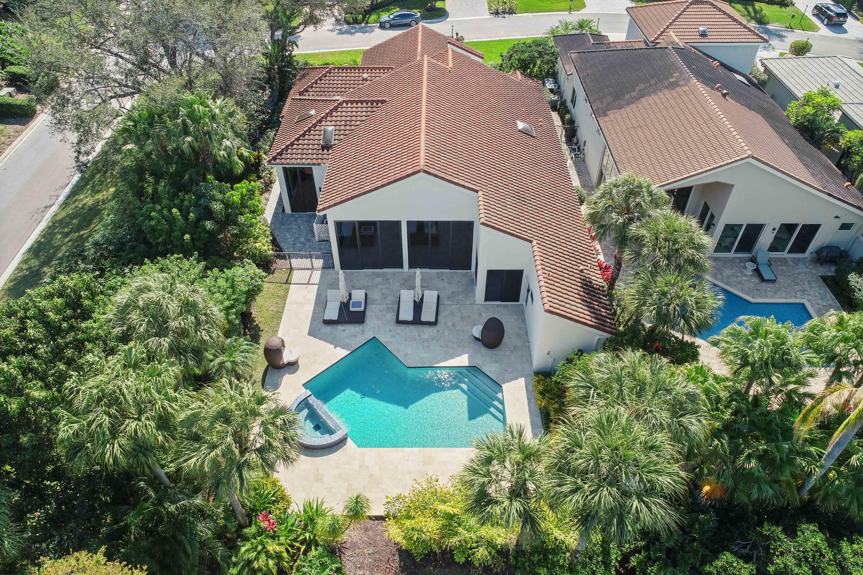 Home for sale in Frenchmans Creek  Beach & Country Club Palm Beach Gardens Florida