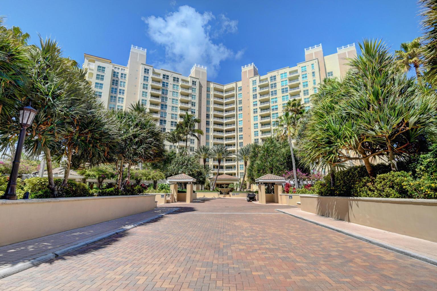Home for sale in Toscana Highland Beach Florida