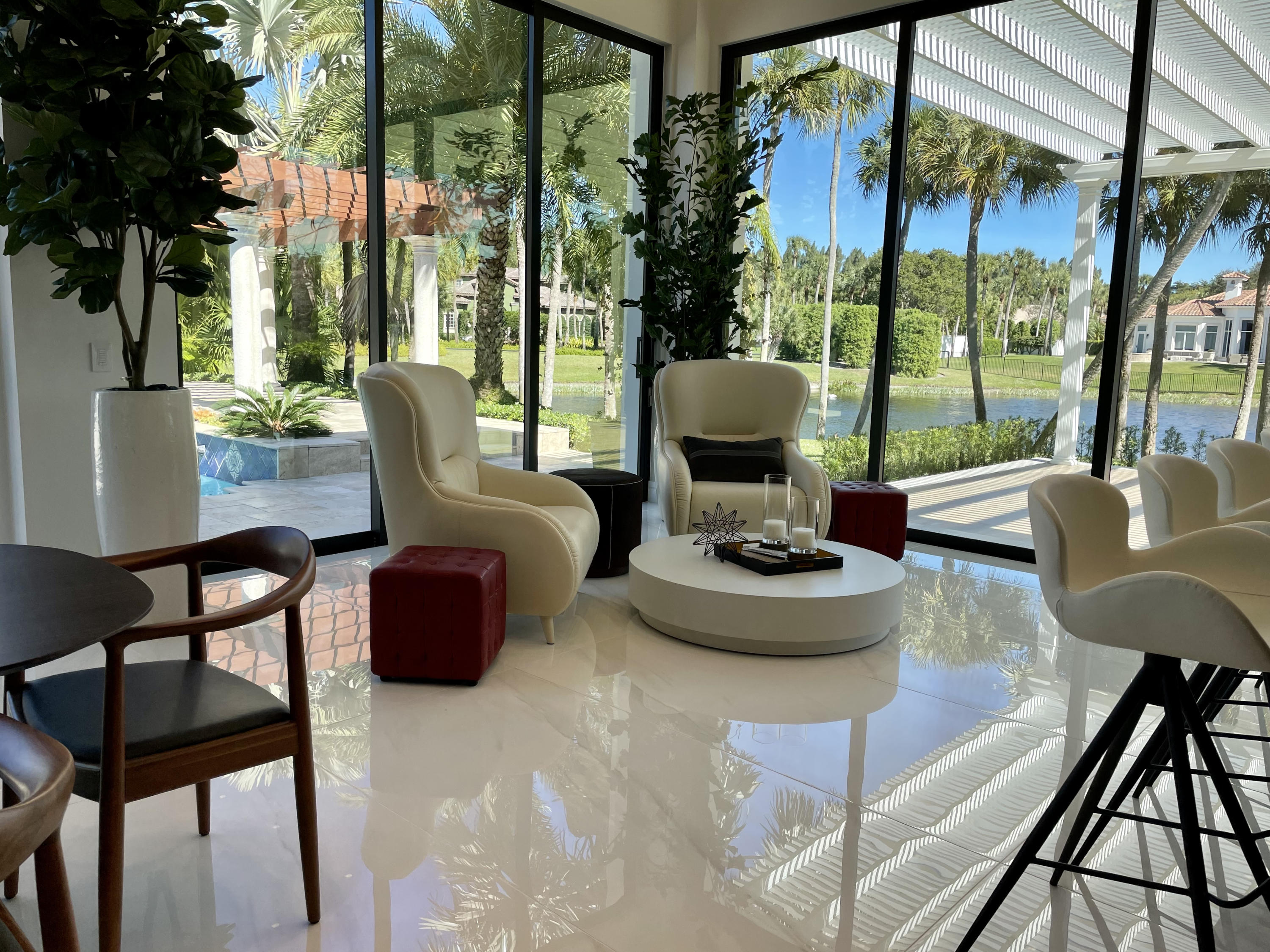 16485 Bridlewood Circle, Delray Beach, Florida 33445, 5 Bedrooms Bedrooms, ,8.2 BathroomsBathrooms,Single Family Detached,For Sale,Bridlewood,RX-10653553