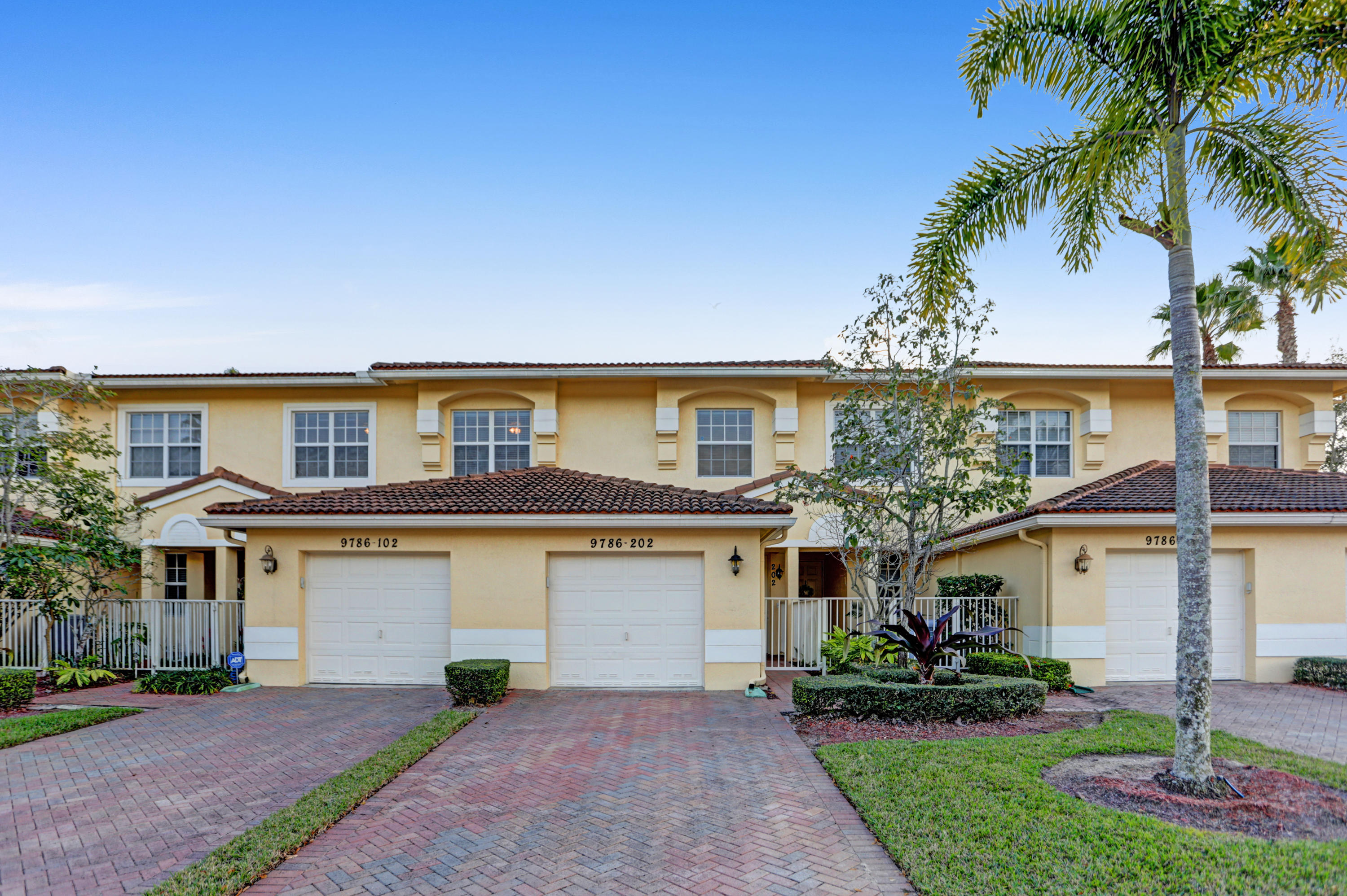 Home for sale in Baywinds West Palm Beach Florida