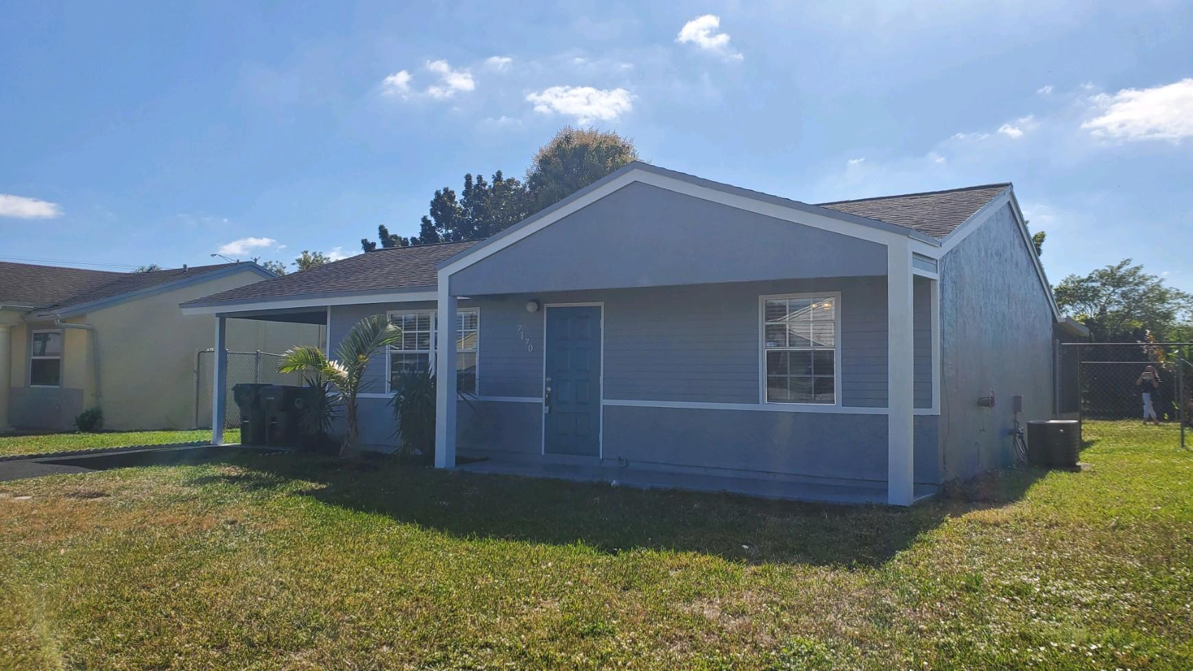 Home for sale in The Hamptons North Lauderdale Florida