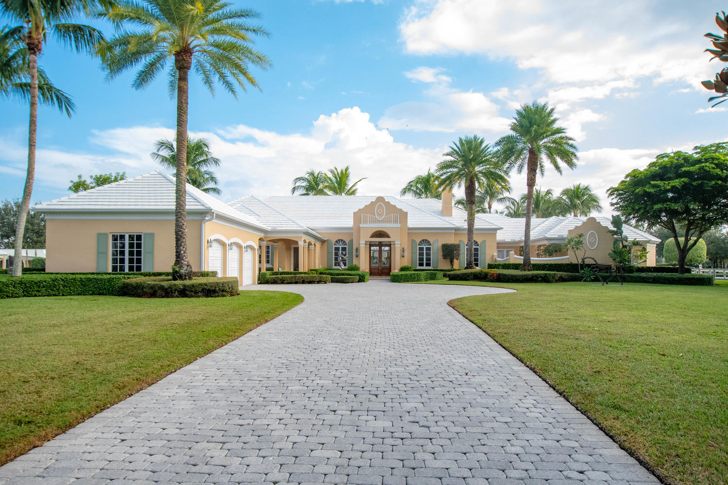 Home for sale in Southfields Wellington Florida