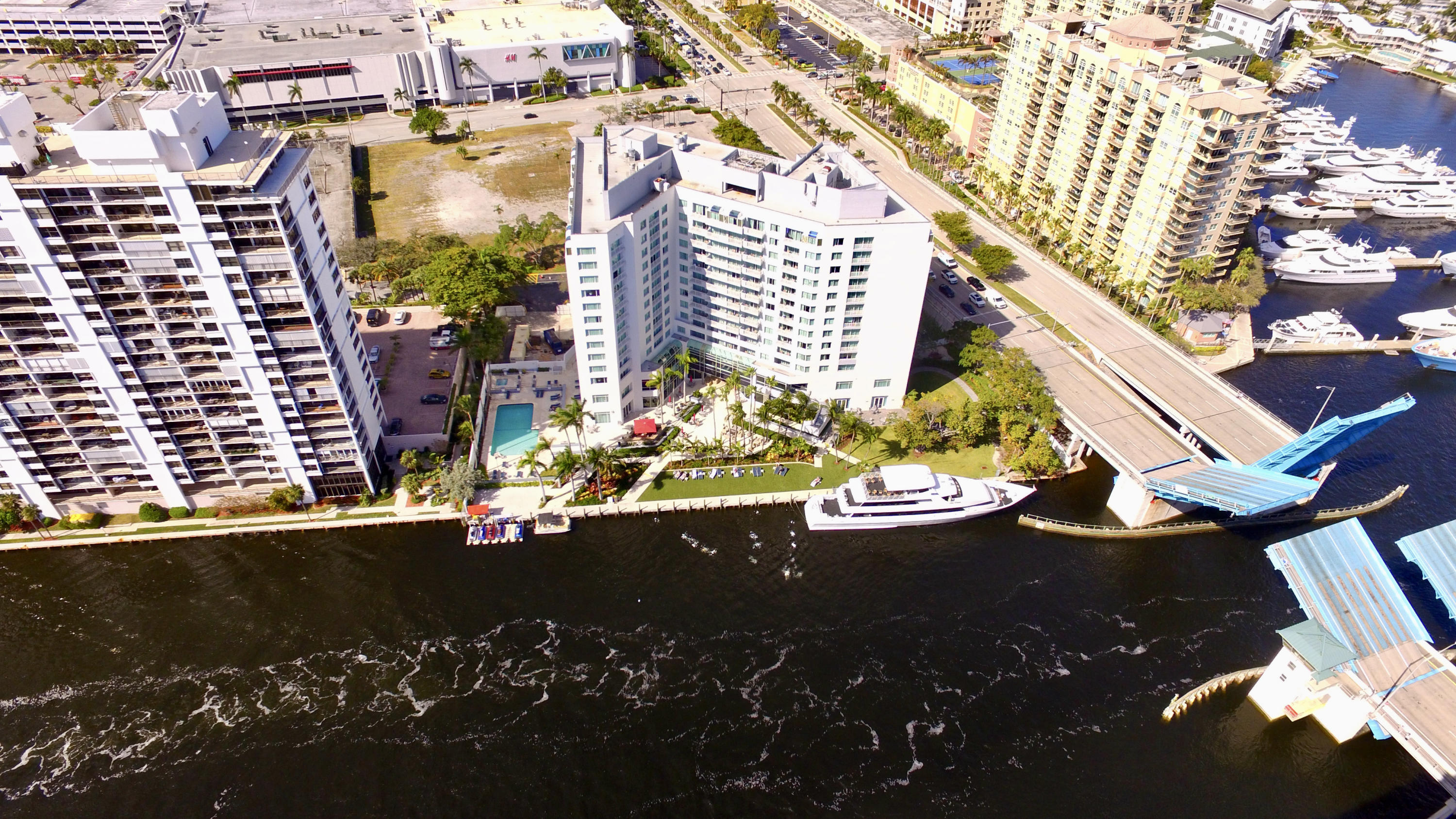 Home for sale in Gallery One Fort Lauderdale Florida