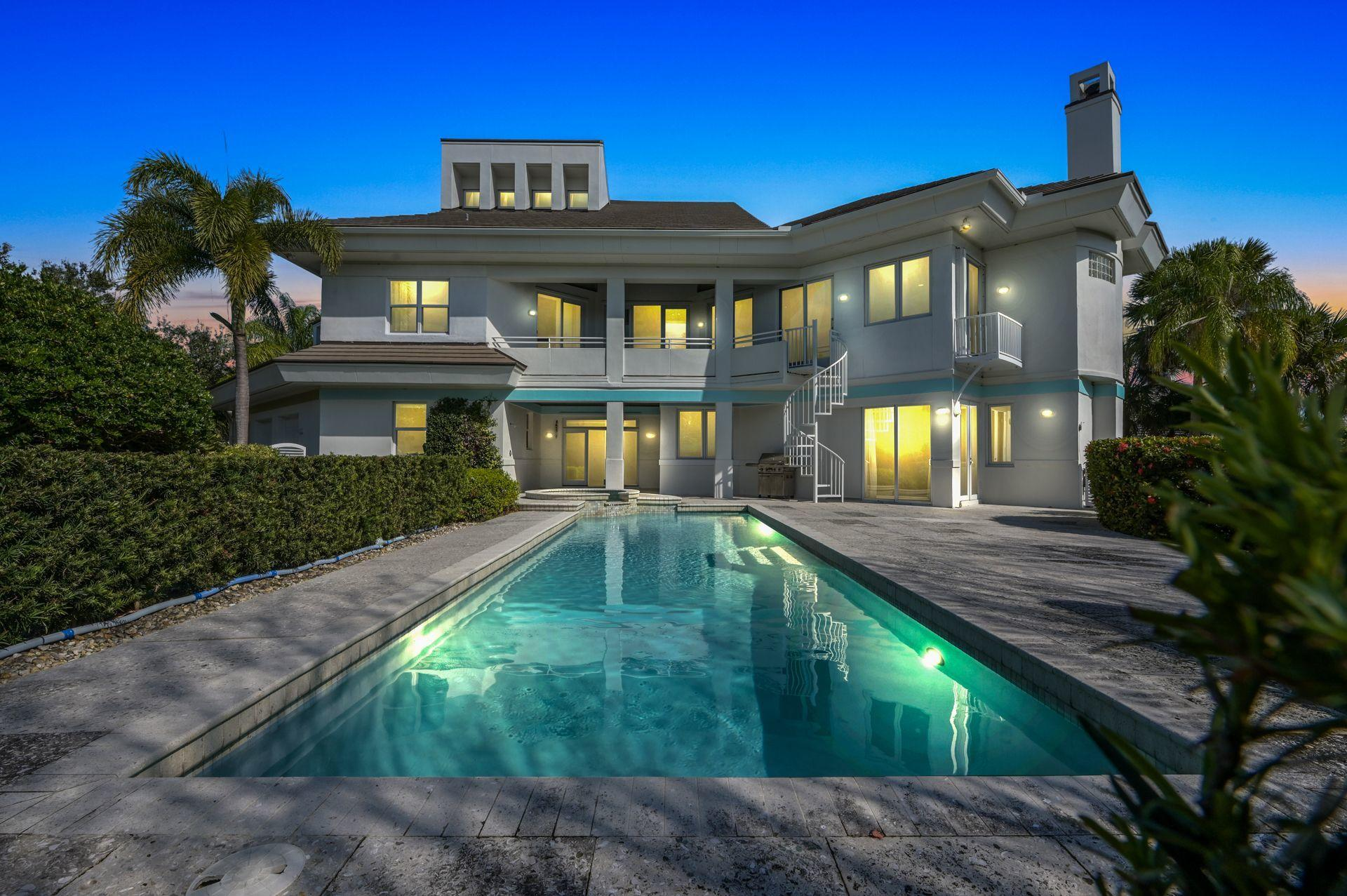 Home for sale in ''SEAGROVE WEST, REPLAT OF PORTION OF'' Vero Beach Florida