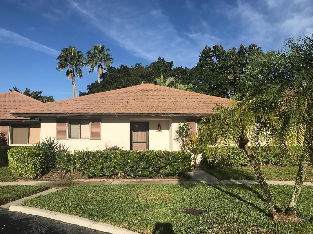 830 Club Drive, Palm Beach Gardens, Florida 33418, 2 Bedrooms Bedrooms, ,2 BathroomsBathrooms,F,Townhouse,Club,RX-10688626