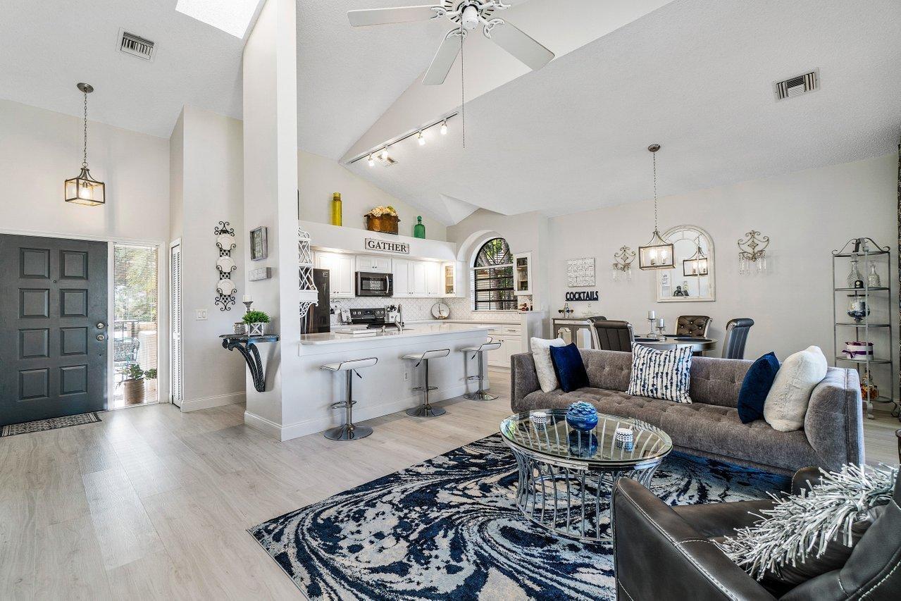 Home for sale in STRATFORD AT ABERDEEN Boynton Beach Florida