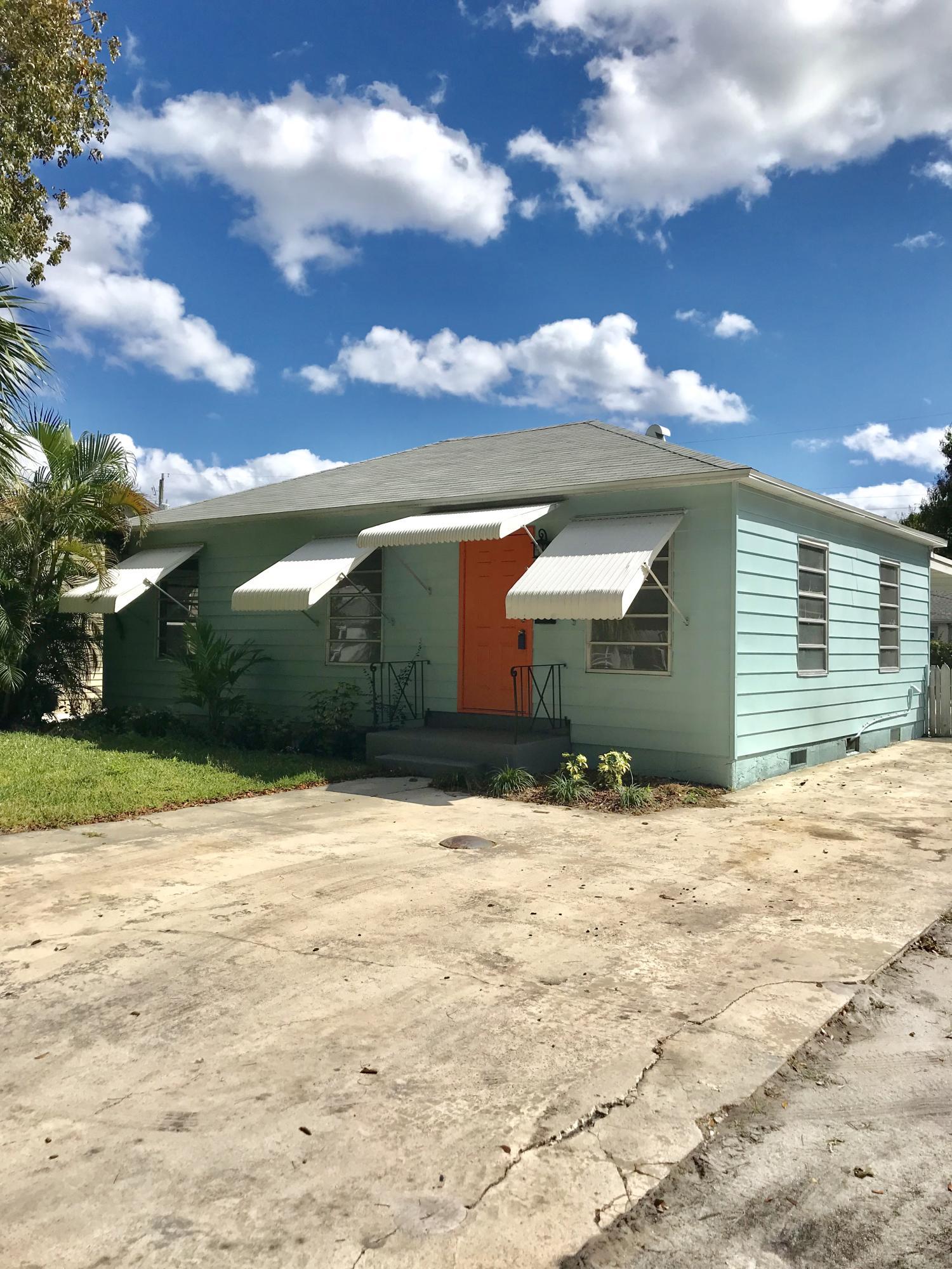 824 Winters Street West Palm Beach, FL 33405