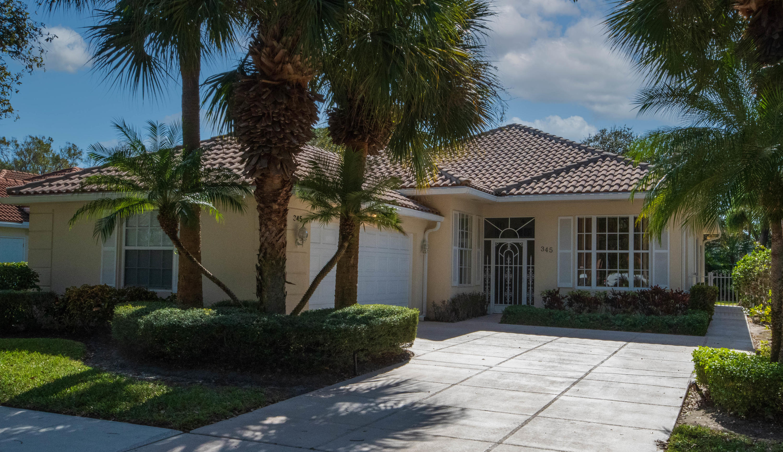 345 Kelsey Park Circle Palm Beach Gardens, FL 33410