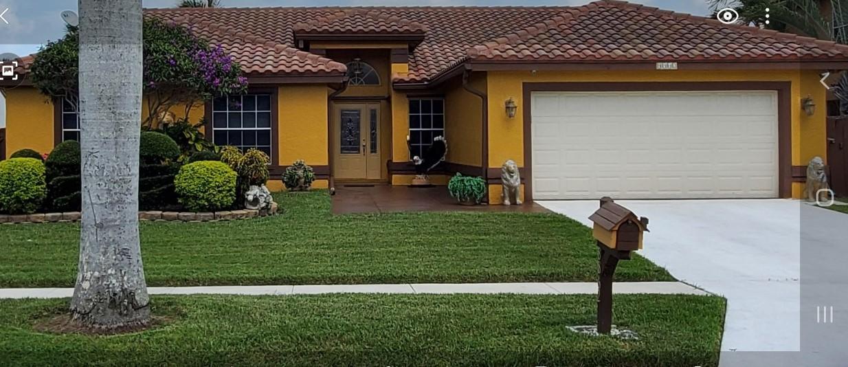 8862 Jaspers Drive Boynton Beach, FL 33472