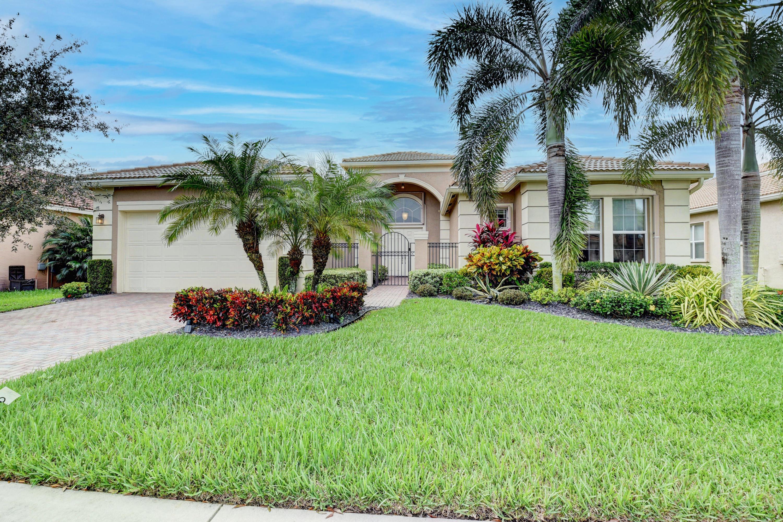 10468 Whitewind Circle Boynton Beach, FL 33473