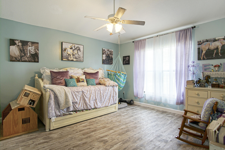 3rd (guest) bedroom