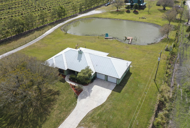 aerial house A