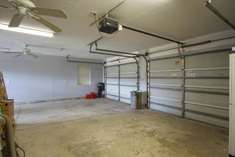 triple door garage