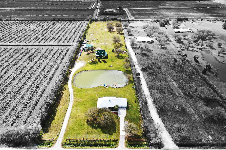 7.55 acres!