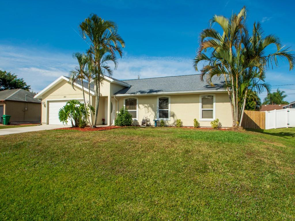Home for sale in PORT ST LUCIE SECTION 39 Port Saint Lucie Florida