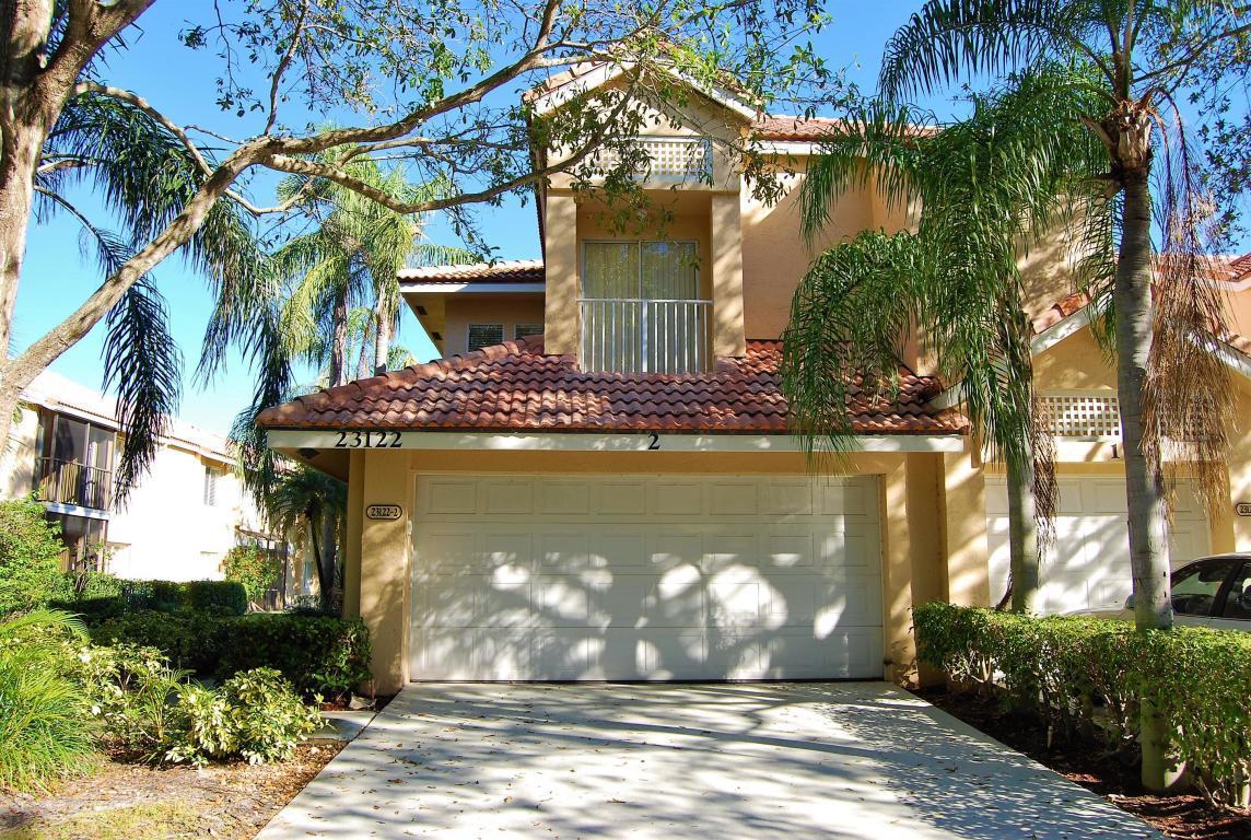 23122 Island View 2 Boca Raton, FL 33433