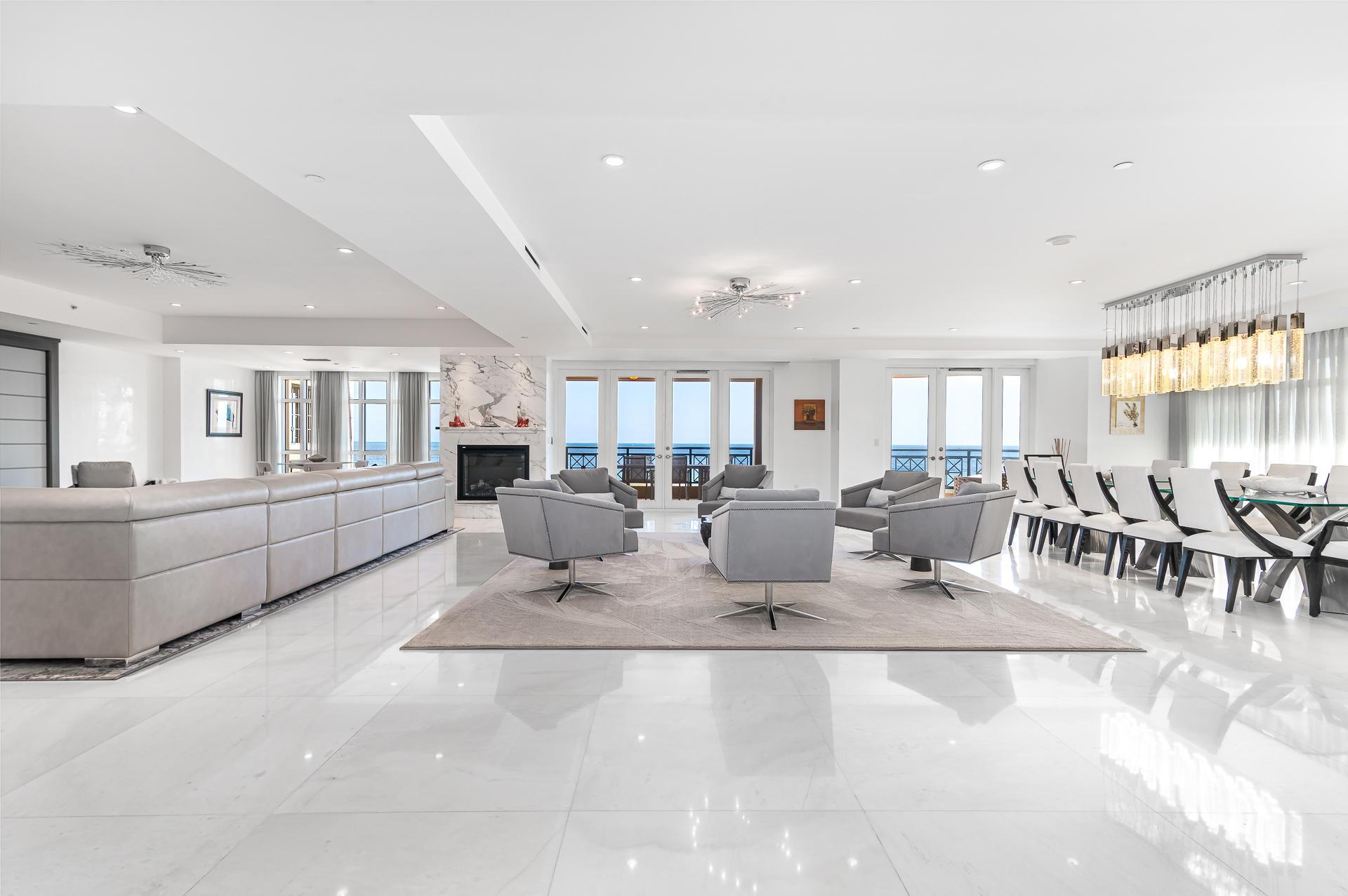 Home for sale in Luxuria Boca Raton Florida