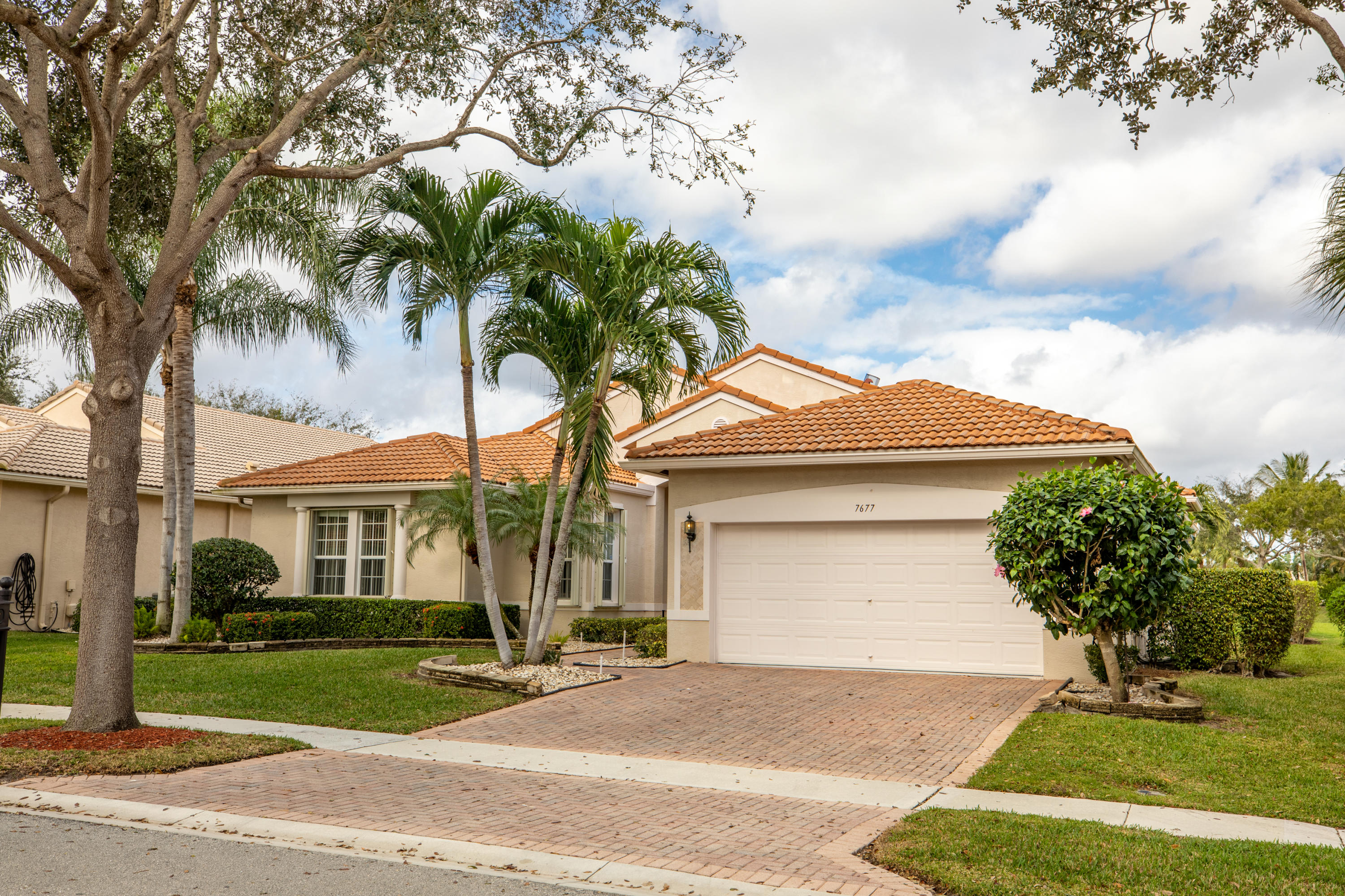 Home for sale in Avalon Estates Boynton Beach Florida