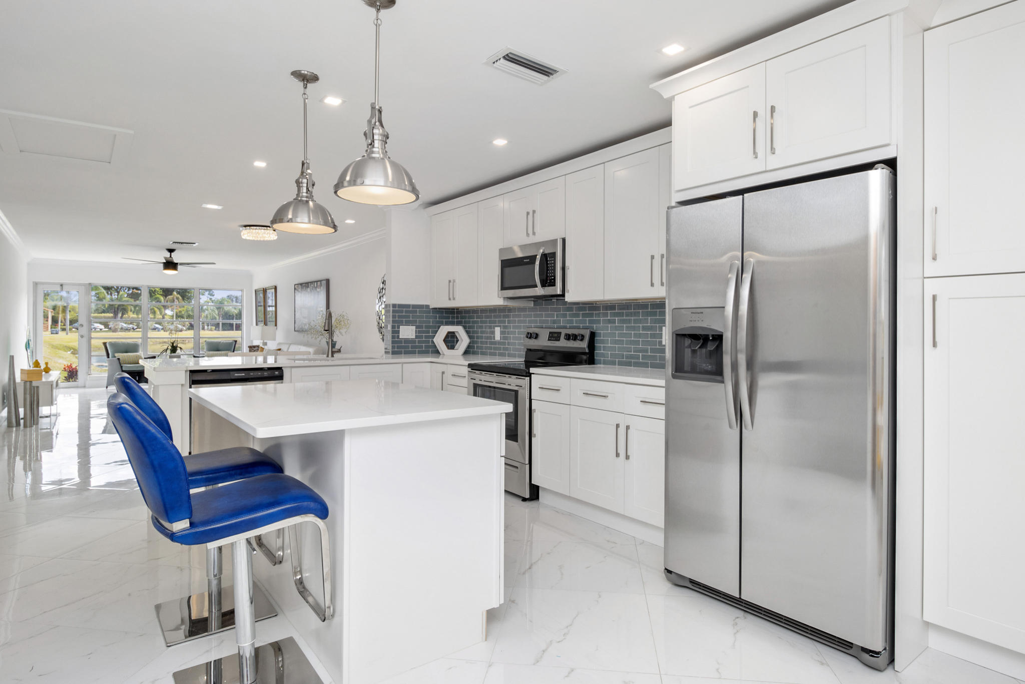 Home for sale in Pam Greens 2 Delray Beach Florida
