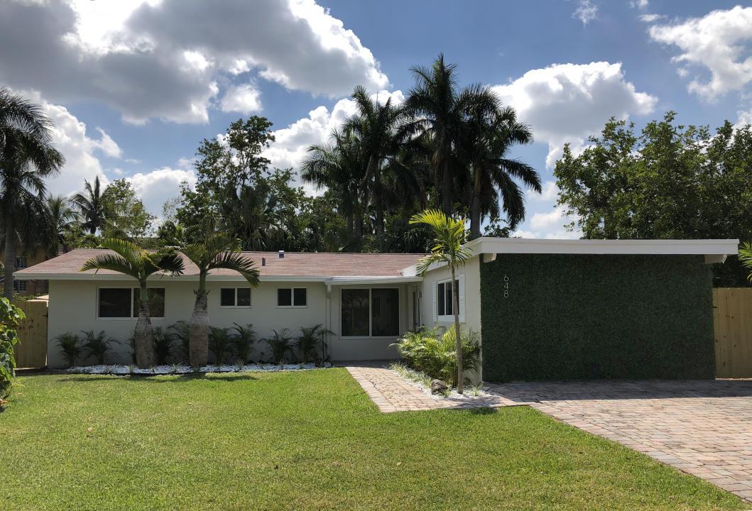 Home for sale in CURVA DEL RIO ADD Wilton Manors Florida