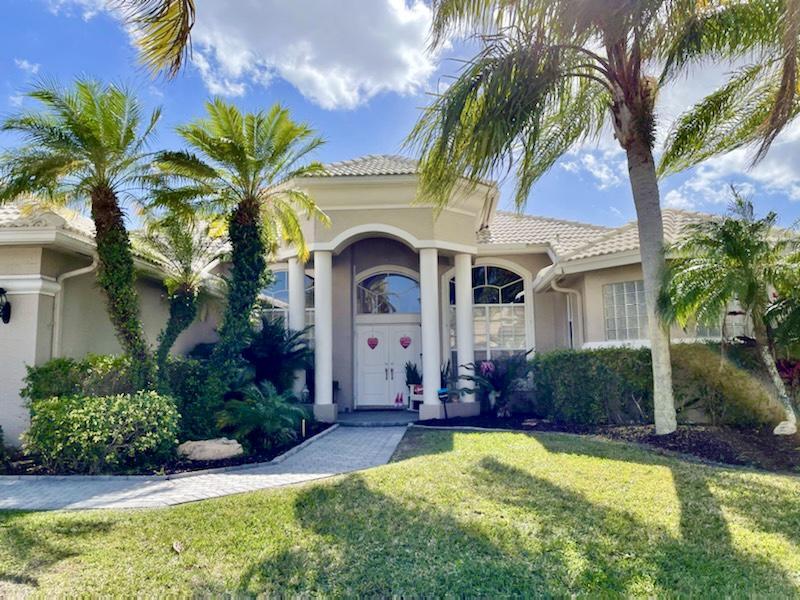 Home for sale in Boca Falls / Mystic Cove Boca Raton Florida