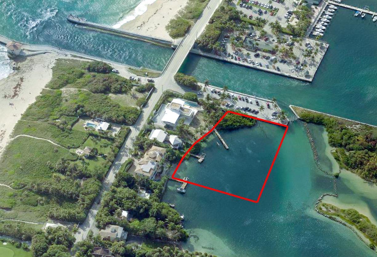 0 Ocean Boulevard, Manalapan, Florida 33462, ,Dock,For Sale,Ocean,RX-10593828