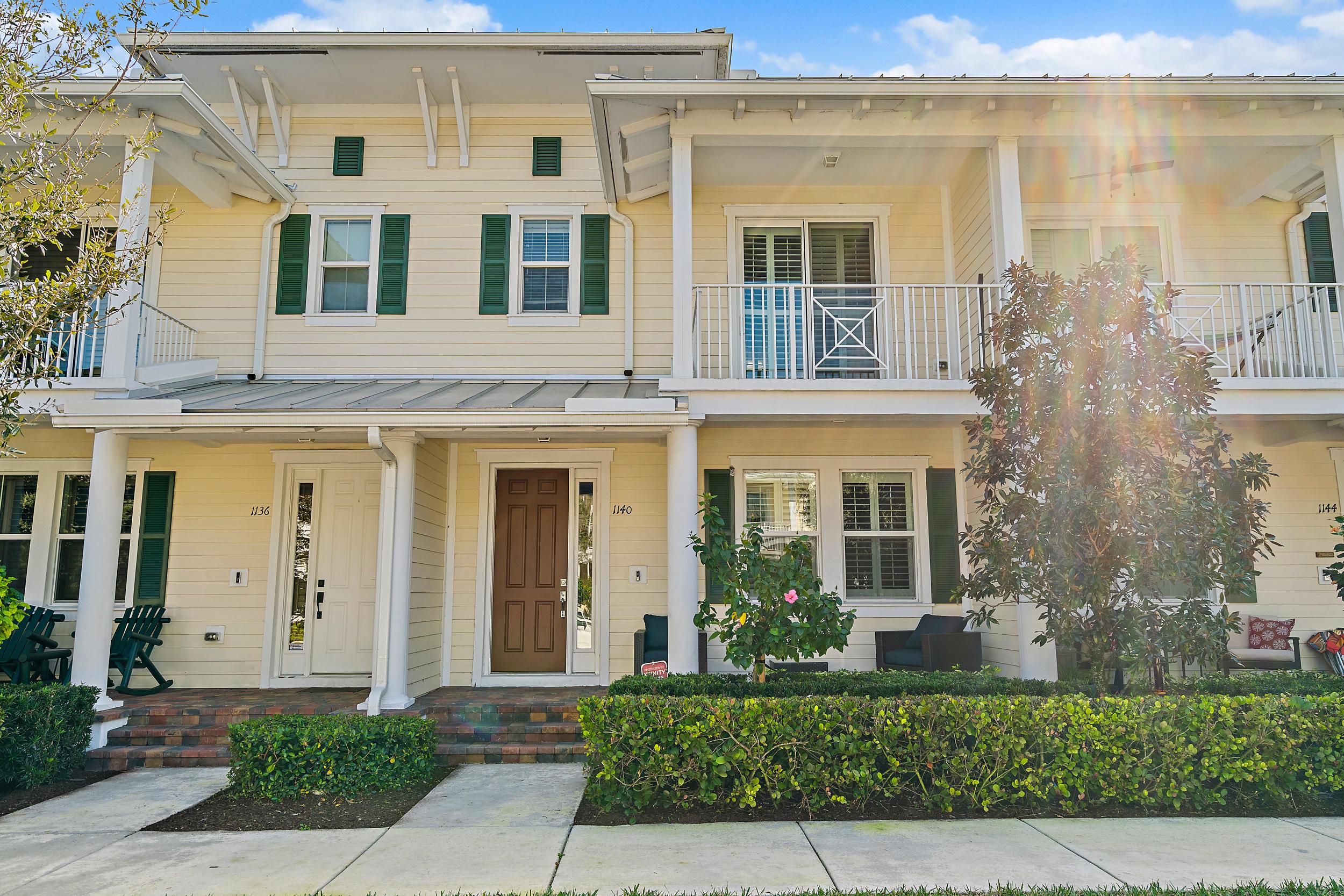 1140 Community Drive, Jupiter, Florida 33458, 3 Bedrooms Bedrooms, ,2.1 BathroomsBathrooms,F,Townhouse,Community,RX-10689374
