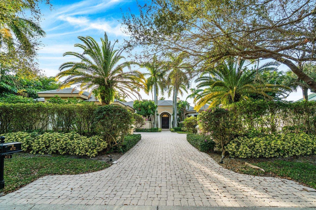 Home for sale in ADMIRALS COVE 3 PAR E Jupiter Florida