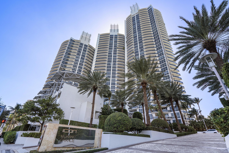 Home for sale in MURANO GRANDE AT PORTOFINO CONDO Miami Beach Florida